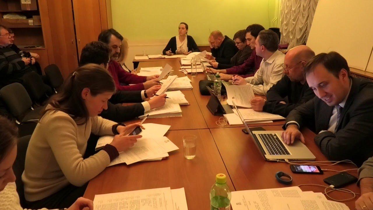 Совет депутатов Хамовники