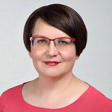 Галямина Юлия